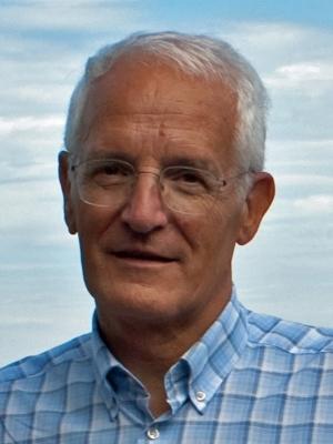 Jean-Bernard Vauclair